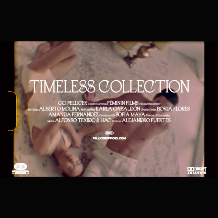 Timeless Collection 3