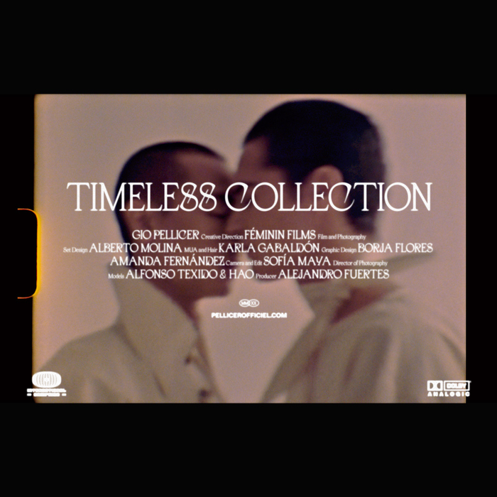 Timeless Collection 4