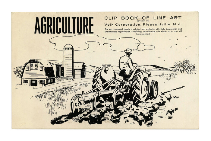 """More  and  for """"Agriculture"""" (No. 72)."""