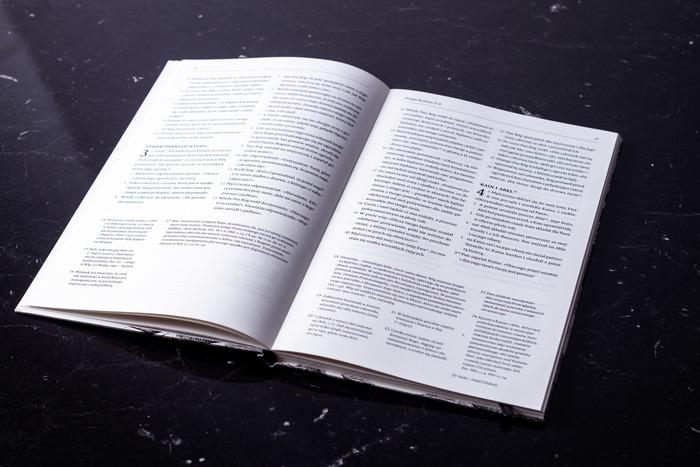 Series of Bible translations 8