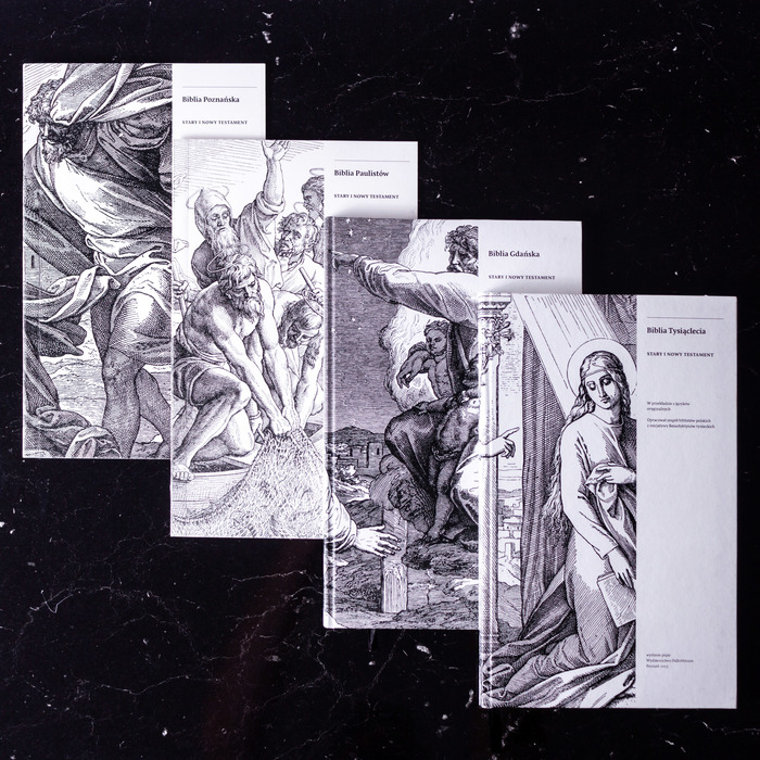 Series of Bible translations 4