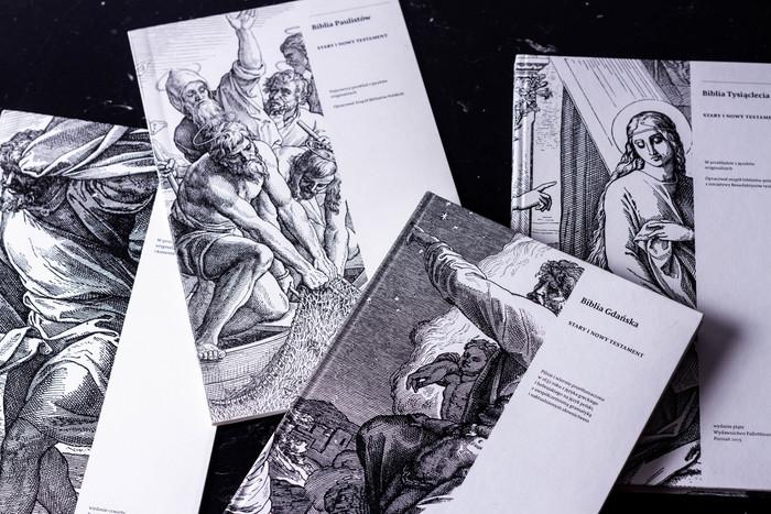 Series of Bible translations 7