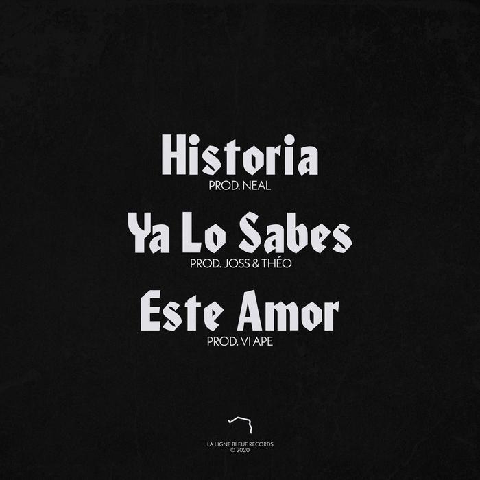 Historias Part. I – Dor 2
