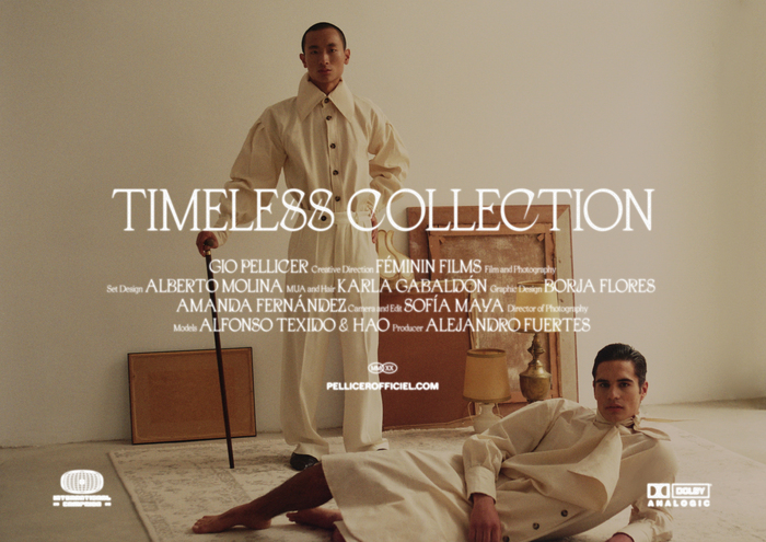 Timeless Collection 1