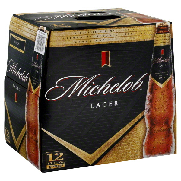 Michelob beer 1