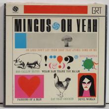 Mingus – <cite>Oh Yeah</cite>