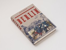<cite>Berlin</cite> by Ernst Dronke