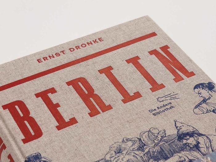 Berlin by Ernst Dronke 2