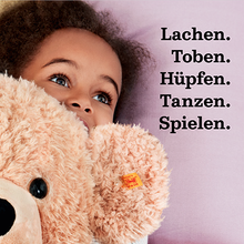 Steiff website