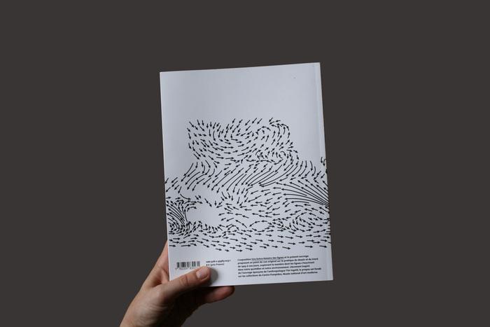 Une bréve histoire des lignes exhibition catalog 10