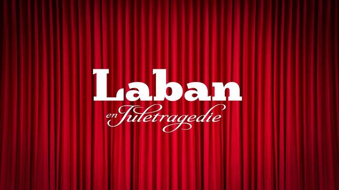 Laban: en Juletragedie 1