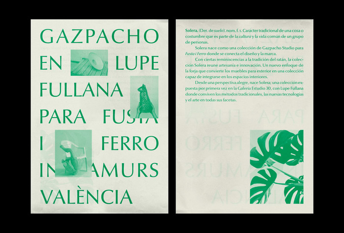 Gazpacho 3