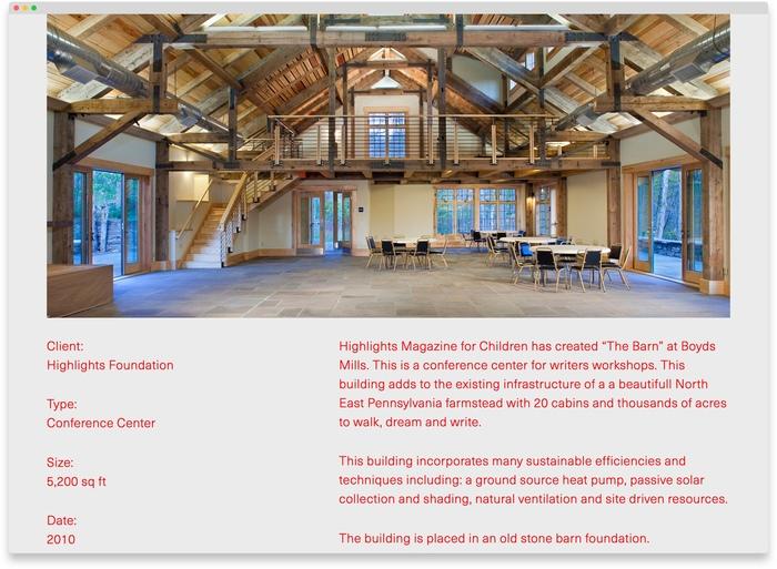 Hampton Architecture 7