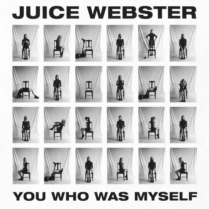You Who Was Myself cover