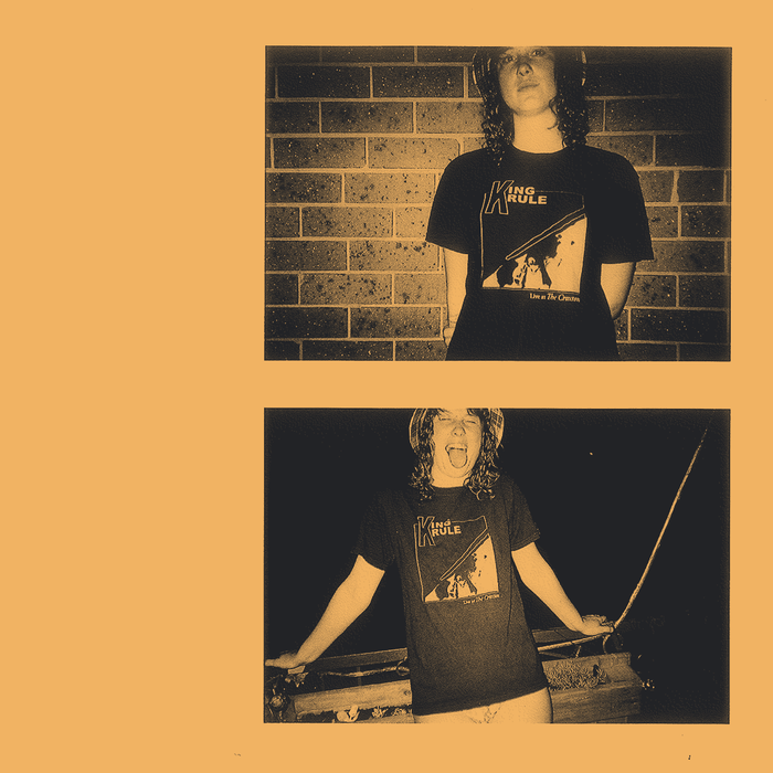 King Krule bootleg T-shirt 4