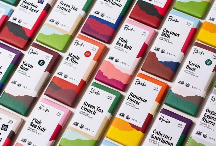 Raaka Chocolate 1