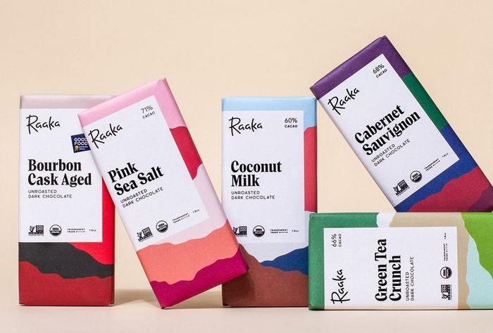 Raaka Chocolate 2