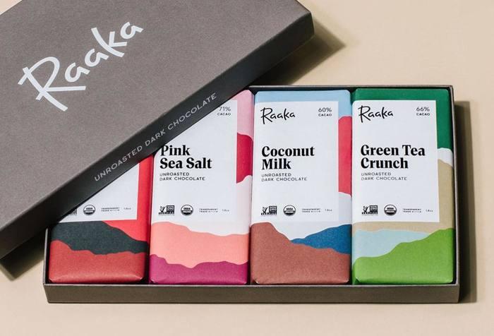 Raaka Chocolate 4