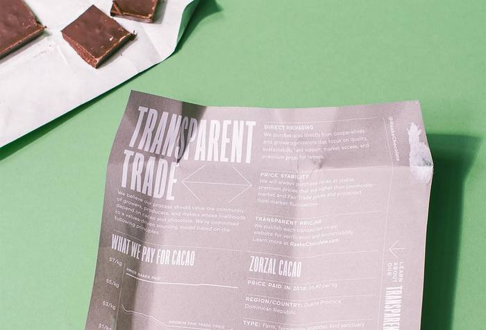 Raaka Chocolate 7