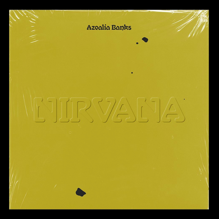 """Nirvana"" – Azealia Banks 1"