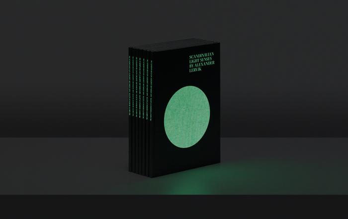 Scandinavian Light Senses by Alexander Lervik 2