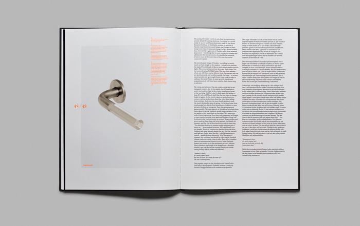 Scandinavian Light Senses by Alexander Lervik 9
