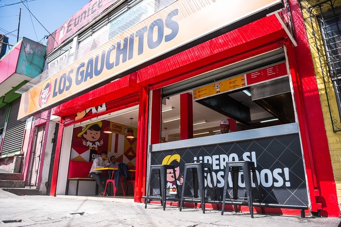 Los Gauchitos restaurants 2