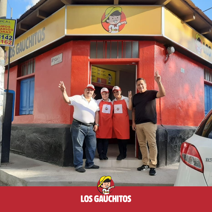 Los Gauchitos restaurants 4