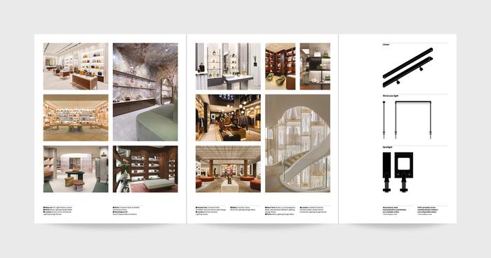"""""""Hype the light"""" – Formula Luci Italia booklet 8"""