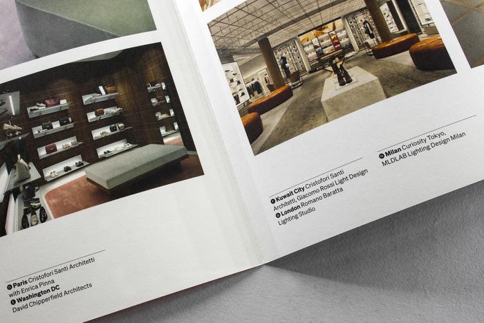 """""""Hype the light"""" – Formula Luci Italia booklet 4"""