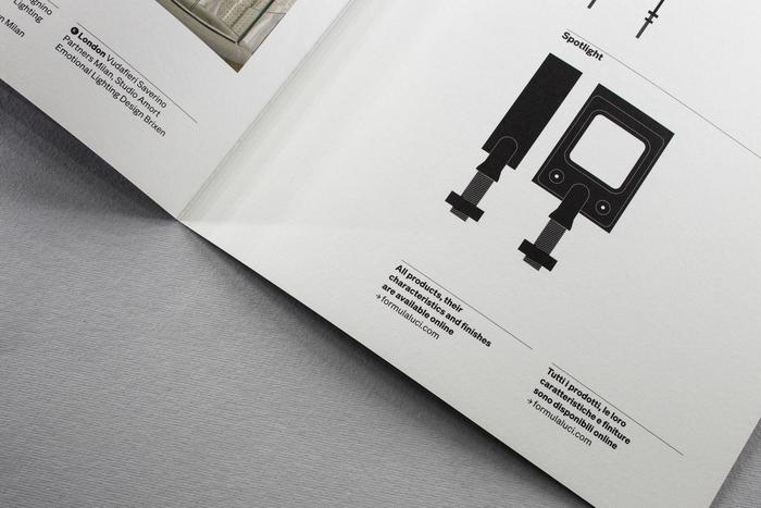 """""""Hype the light"""" – Formula Luci Italia booklet 6"""
