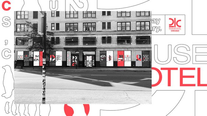 """C U Soon, Chicago"" campaign 2"