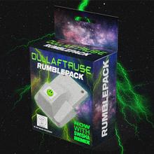<cite>Rumblepack</cite> – Dullaftruse