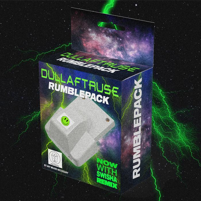 Rumblepack – Dullaftruse 1