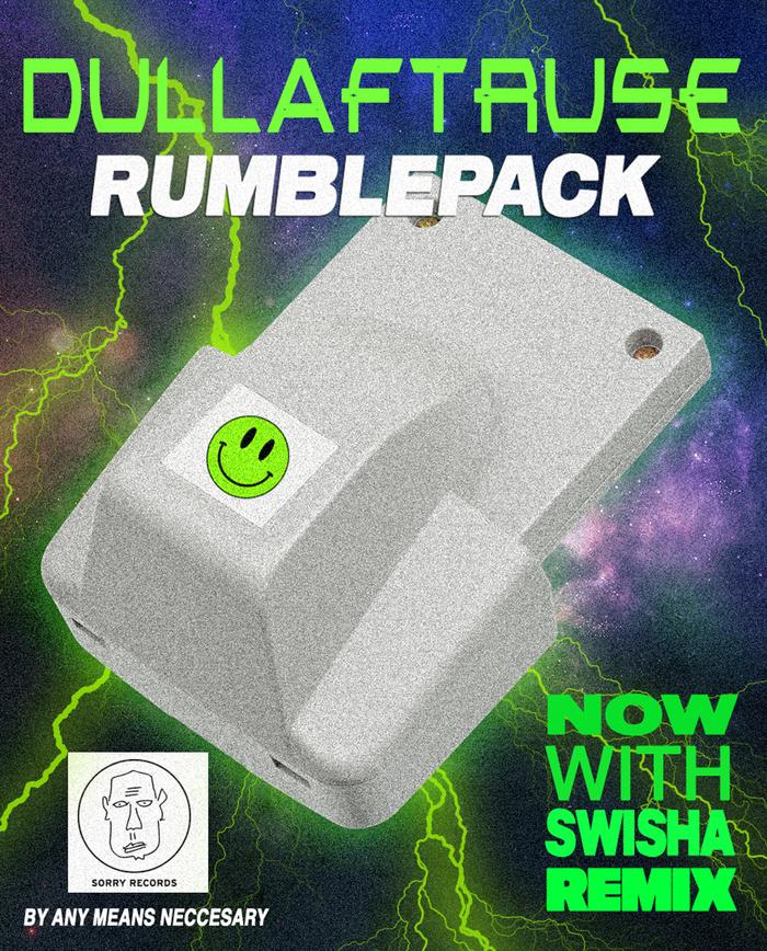 Rumblepack – Dullaftruse 2
