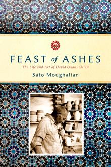 <cite>Feast of Ashes</cite> – Sato Moughalian