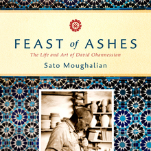 <cite>Feast of Ashes</cite> – Sato Moughalian