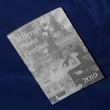 Athens Photo Festival 2019 catalogue