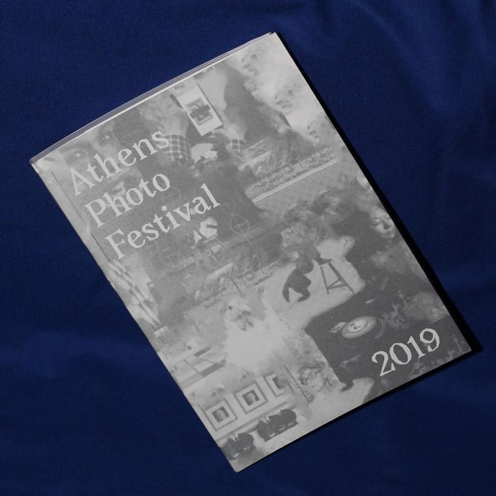 Athens Photo Festival 2019 catalogue 1