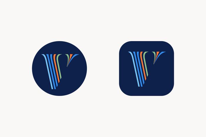 Monogram variants.