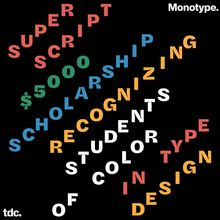 TDC Superscript Scholarship