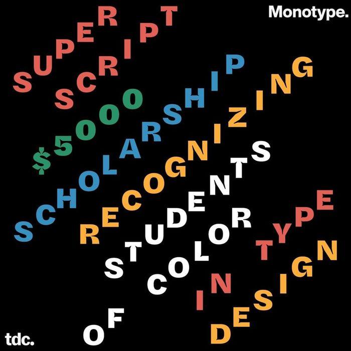TDC Superscript Scholarship 1