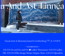 Linnéa And-Ast website