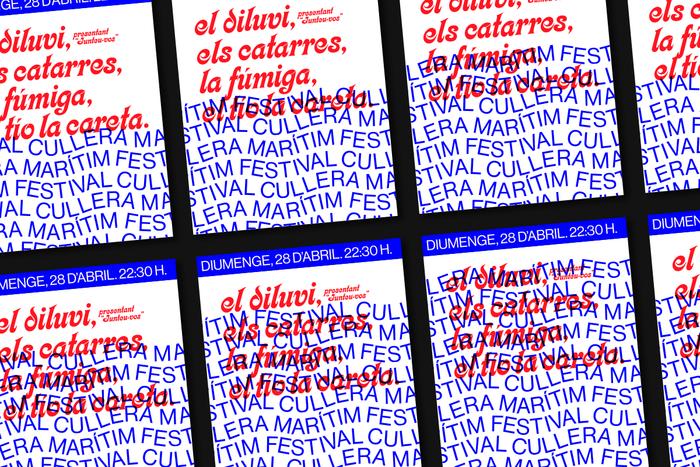 Cullera Marítim Festival 2