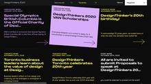 DesignThinkers 2020