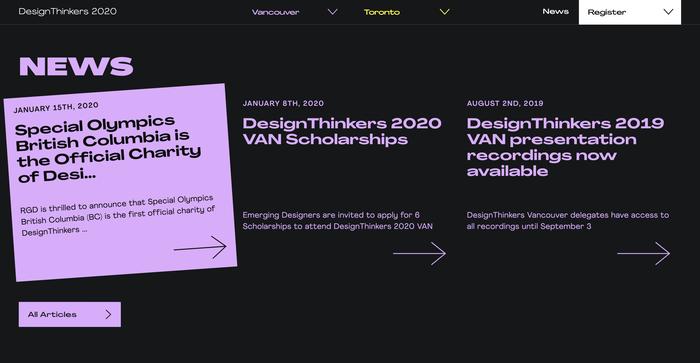 DesignThinkers 2020 4