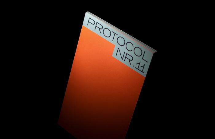 Protocol Nr.11 – Magazin für Architektur im Kontext 1