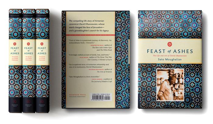 Feast of Ashes – Sato Moughalian 1