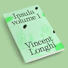 <cite>Insula</cite> by Vincent Longhi