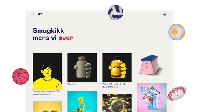 Fluks: Stories people remember 2